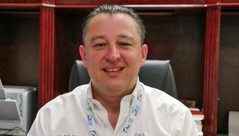 Raúl Cárdenas Thomae