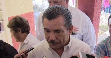 Rigoberto Guevara Vázquez.