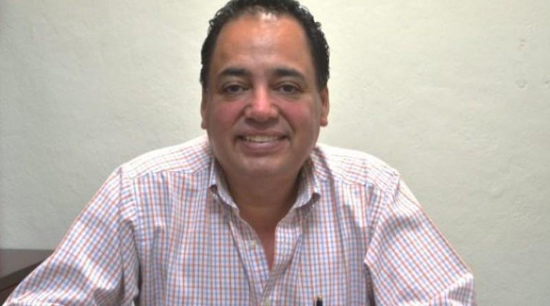 Chuy Valdez se destapa y confirma que quiere ser Presidente de Nuevo Laredo
