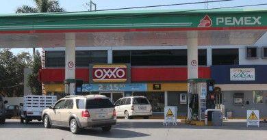 Estancado el sector gasolinero de Nuevo Laredo