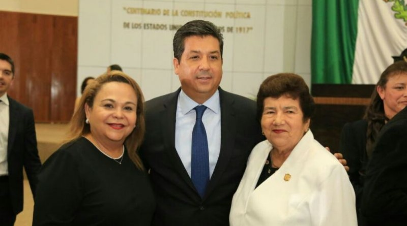 Reconoce Magdalena Peraza trabajo del Gobernador