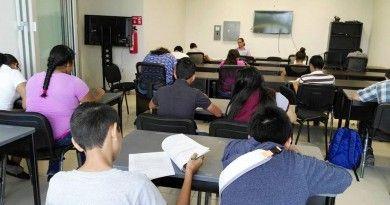 Alarmante incremento en el indice de reprobación en secundarias de Nuevo Laredo