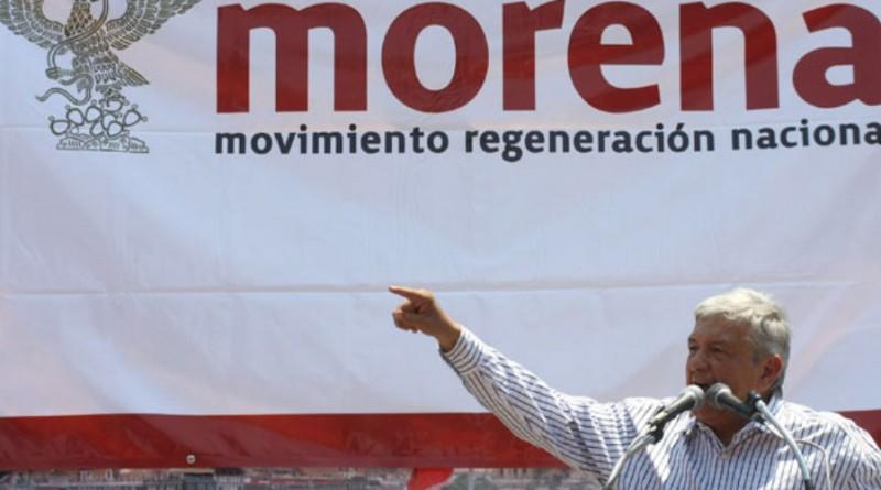 """Cuentas Claras… Los que """"ponenflores"""" a Morena"""
