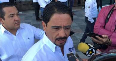 Descarta alcalde solicitar préstamos para Madero