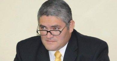 Designan nuevo Presidente del Tribunal Electoral de Tamaulipas