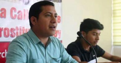 Detienen arbitrariamente a tres integrantes de Antorcha Campesina en Veracruz