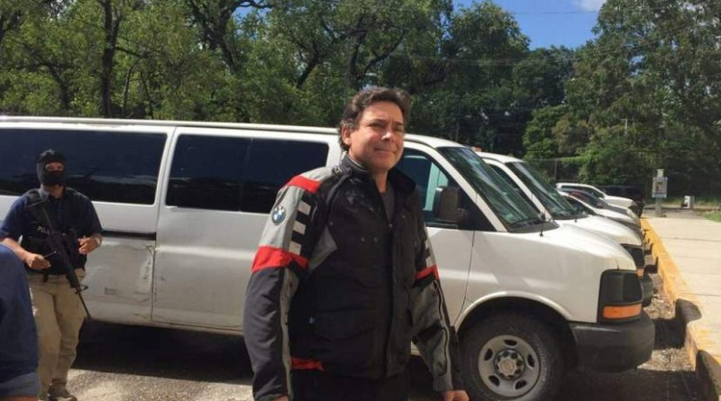 Dictan auto de formal prisión a Eugenio Hernández, ex gobernador de Tamaulipas (2)