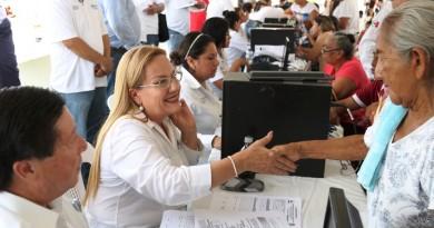 "Efectuarán JornadaMunicipal""Un GobiernoC"