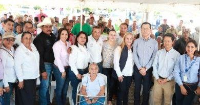 Gobierno Municipal, DIF Altamira y POSCO benefician con apo