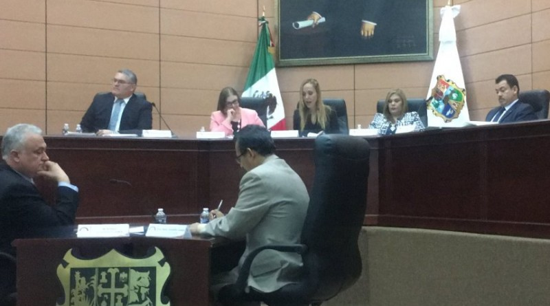 Invalida Tribunal Electoral acuerdo del IETAM