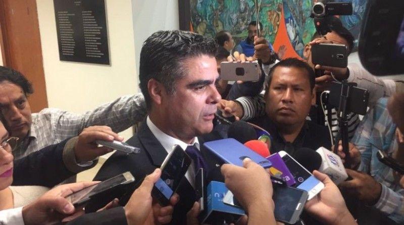 Muestra su molestia Moreno Ibarra por caso de ex gobernador de Tamaulipas
