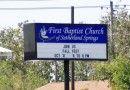 Lamenta congresista texano tragedia en Sutherland Springs, Texas