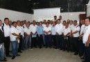 Gobierno de Madero imparte capacitación turística a Operadores del volante