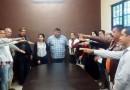 Alcalde de Tampico Alto toma protesta al Comité Pro Pueblo Mágico