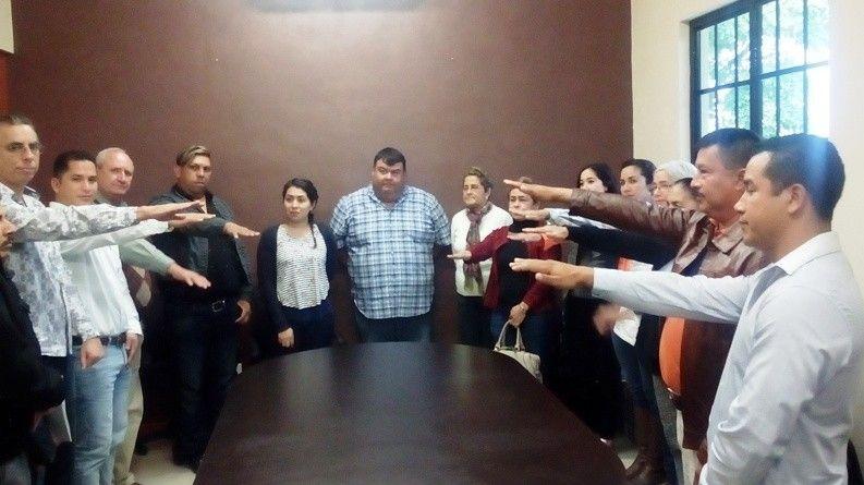 Alcalde de Tampico