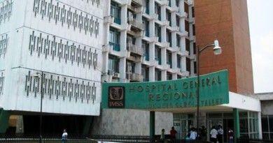 Denuncian otra negligencia médica en el IMSS de Ciudad Madero