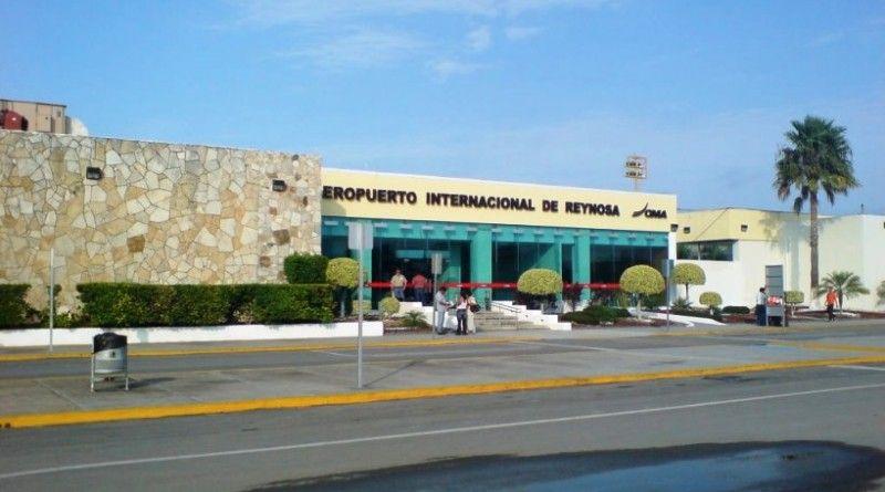 aeropuerto Lucio Blanco
