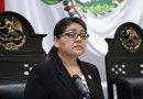 Prioridad, atender a las mujeres víctimas de violencia: Legisladora Nancy Delgado Nolazco