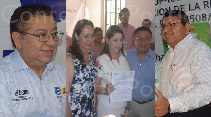 Contemple Político -Elecciones 2018 en el Norte de Veracruz