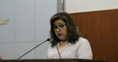 La Diputada priísta, Nancy Delgado Nolazco solicita transporte para todos los CBTIS, CETIS y CECYTES
