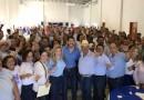 Apoya magisterio proyecto de PePe Ríos en San Fernando