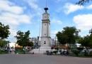 Instala PC módulos de hidratación en las plazas de Nuevo Laredo