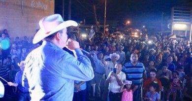 Triunfa PePe Ríos en San Fernando