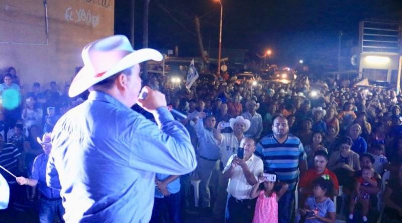Triunfa PePe Ríos en San Fernando (1)
