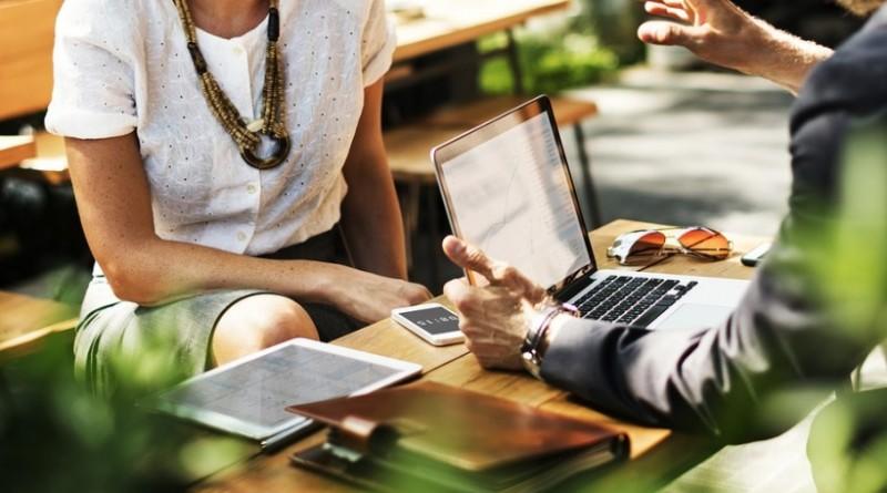 Ideas de negocio en Internet para poder convertirte en tu propio jefe (1)